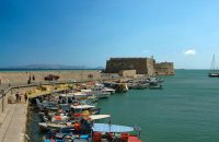 Heraklion, Heraklion Prefecture, wondergreece.gr