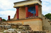 Knossos Palace, Heraklion Prefecture, wondergreece.gr