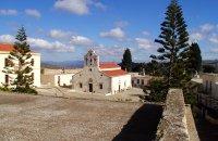 Μονή Απεζανών, Ν. Ηρακλείου, wondergreece.gr