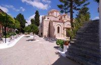 Μονή Αγκαράθου, Ν. Ηρακλείου, wondergreece.gr