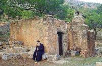 Μονή Παναγίας Κουδουμά, Ν. Ηρακλείου, wondergreece.gr