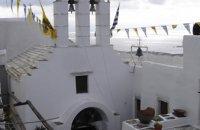 Agios (St.) Georgios Monastery, Paros, wondergreece.gr
