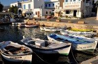 Aliki, Paros, wondergreece.gr