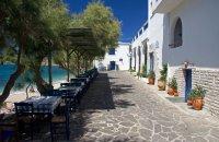 Drios, Paros, wondergreece.gr