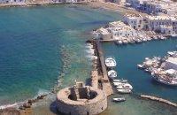 Ενετικό κάστρο Νάουσας , Πάρος, wondergreece.gr