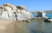 Kolybithres, Paros, wondergreece.gr