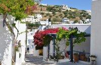 Lefkes, Paros, wondergreece.gr