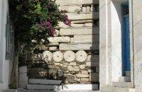 Λόφος του Κάστρου, Πάρος, wondergreece.gr