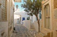 Parikia , Paros, wondergreece.gr