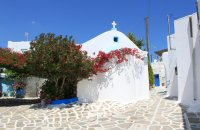 Prodromos, Paros, wondergreece.gr