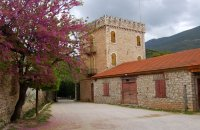 Achaia Clauss, Achaea Prefecture, wondergreece.gr