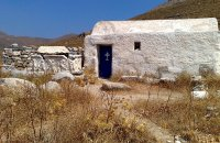 Panagia Dokari, Anafi, wondergreece.gr