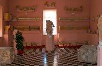 Archaeological Museum of Tegea, Arcadia Prefecture, wondergreece.gr