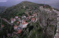 Castle of Karytena, Arcadia Prefecture, wondergreece.gr
