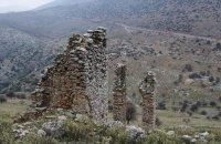 Castle Mouchli, Arcadia Prefecture, wondergreece.gr