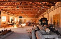 Forestal History Museum, Arcadia Prefecture, wondergreece.gr