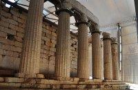 Ναός Επικούριου Απόλλωνα, Ν. Αρκαδίας, wondergreece.gr