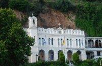 Church of Panagia Tripiti, Achaea Prefecture, wondergreece.gr