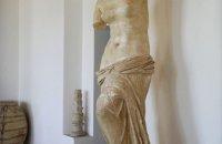 Milos Archaeological Museum, Milos, wondergreece.gr