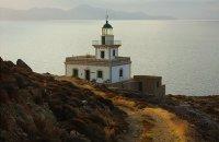 Φάρος , Σέριφος, wondergreece.gr