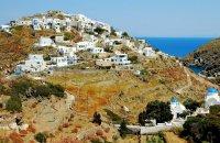 Κάστρο, Σίφνος, wondergreece.gr