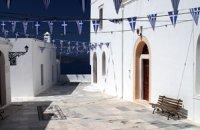 Panagia Korfiatissa, Milos, wondergreece.gr