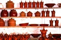 Small Museum of Newer Ceramic Art, Sifnos, wondergreece.gr