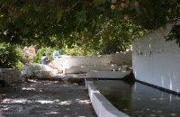 Spring of Mersini, Donoussa, wondergreece.gr