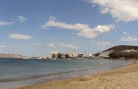 Pollonia, Milos, wondergreece.gr