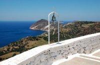 Prophet Elias, Milos, wondergreece.gr