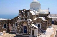 Μοναστήρι Προφήτη Ηλία τ' Αψηλού, Σίφνος, wondergreece.gr