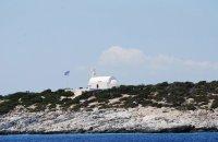 Evagelismos tis Theotokou, Schinoussa, wondergreece.gr