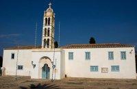 Μονή Αγίου Νικολάου, Σπέτσες, wondergreece.gr
