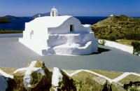 Panagia Tourliani, Milos, wondergreece.gr