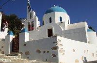Ύψωση του Τιμίου Σταυρού, Δονούσα, wondergreece.gr
