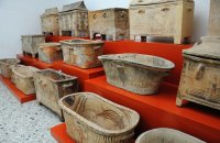 Archaeological Museum of Agios Nikolaos, Lasithi Prefecture, wondergreece.gr