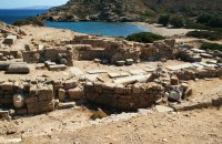 Ancient Itanos, Lasithi Prefecture, wondergreece.gr
