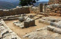 Ancient Lato, Lasithi Prefecture, wondergreece.gr