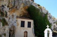 Monastery Panagia Faneromeni (Gournia), Lasithi Prefecture, wondergreece.gr