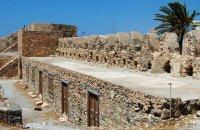 Fort Kalés, Lasithi Prefecture, wondergreece.gr