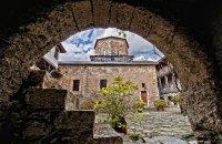 Μοναστήρι του Αγ. Γεωργίου, Ν. Κορινθίας, wondergreece.gr