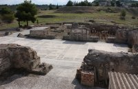 Αρχαία Ισθμία, Ν. Κορινθίας, wondergreece.gr