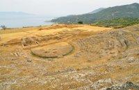 Αρχαίο Θέατρο Αιγείρας, Ν. Κορινθίας, wondergreece.gr