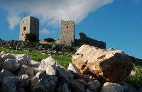 Agionori Castle, Korinthia Prefecture, wondergreece.gr