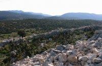 Fortress of Mount Eskouve, Korinthia Prefecture, wondergreece.gr