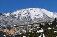 Χιονοδρομκό κέντρο Ζήρειας, Ν. Κορινθίας, wondergreece.gr