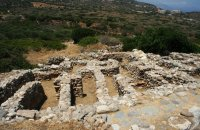 The Minoan Town in Gournia, Lasithi Prefecture, wondergreece.gr