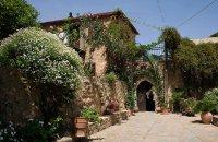 Μονή Κρεμαστών Νεάπολης, Ν. Λασιθίου, wondergreece.gr