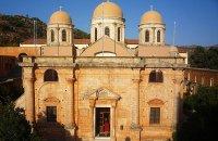 The Monastery of Agia Triada Tsagarolon, Chania Prefecture, wondergreece.gr
