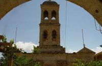 Monastery Panagias Odigitrias, Chania Prefecture, wondergreece.gr